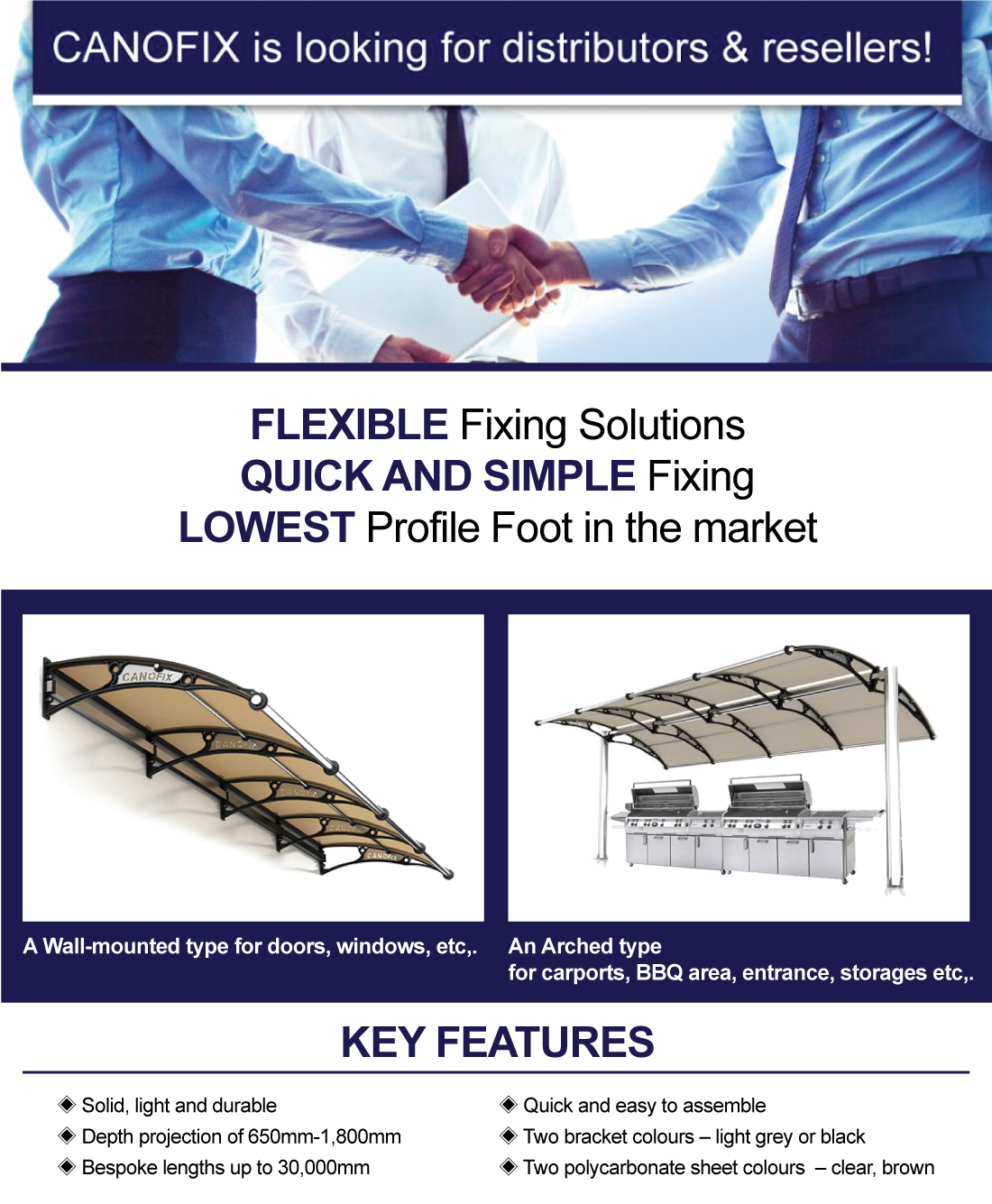 Canofix Diy Window Outdoor Canopy Awning Cover Resellers